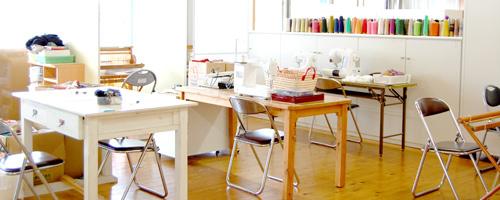 さをり織り工房